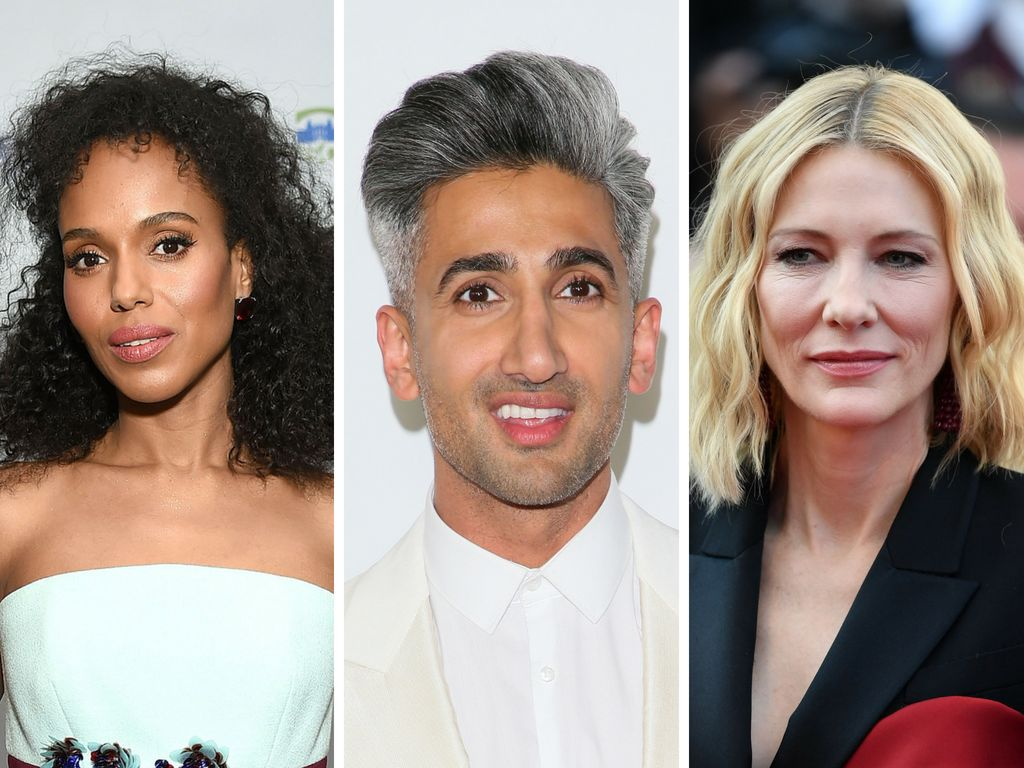 The 50 Best Celebrity Hairstyles To Try Right