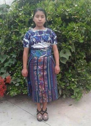 Woman Killed By Border Patrol Identified As Claudia Patricia Gomez Gonzales,