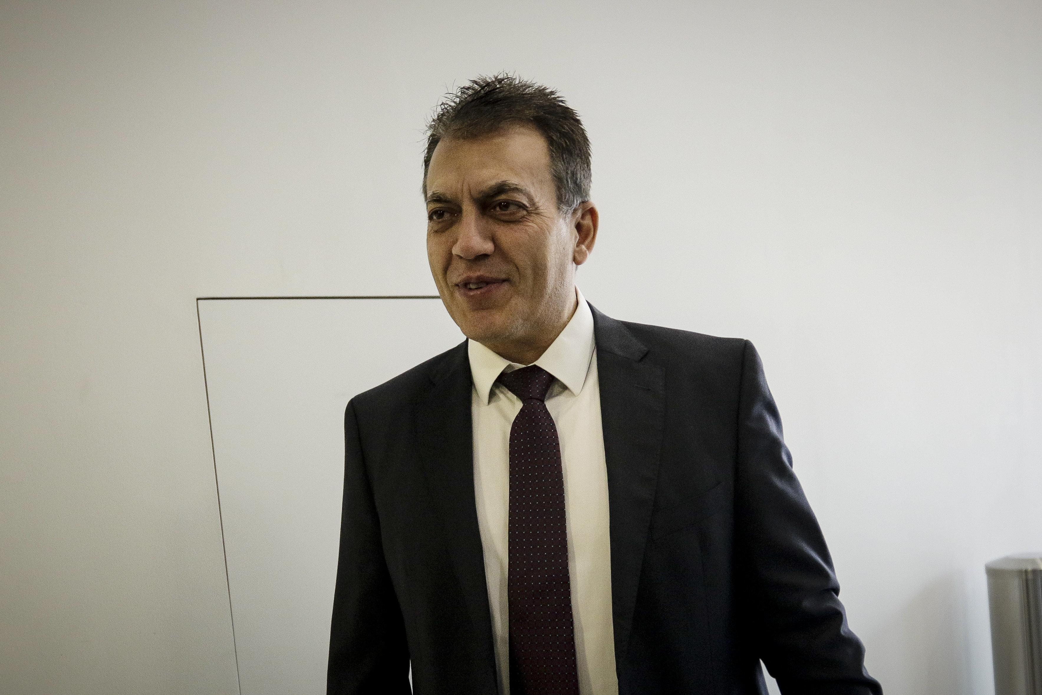 Βρούτσης: Στα 31,9 δισ. ευρώ εκτοξεύτηκαν οι ληξιπρόθεσμες οφειλές στα ασφαλιστικά ταμεία