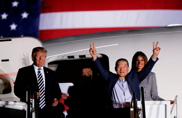 Η Σεούλ εγκρίνει την επανέναρξη διαλόγου ΗΠΑ-Βόρειας Κορέας