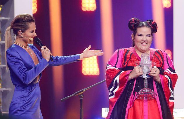Eurovision 2019: Κύπρος ή Αυστρία οι υποψήφιες χώρες διεξαγωγής - λόγω της σύγκρουσης Ισραήλ-Παλαιστίνης