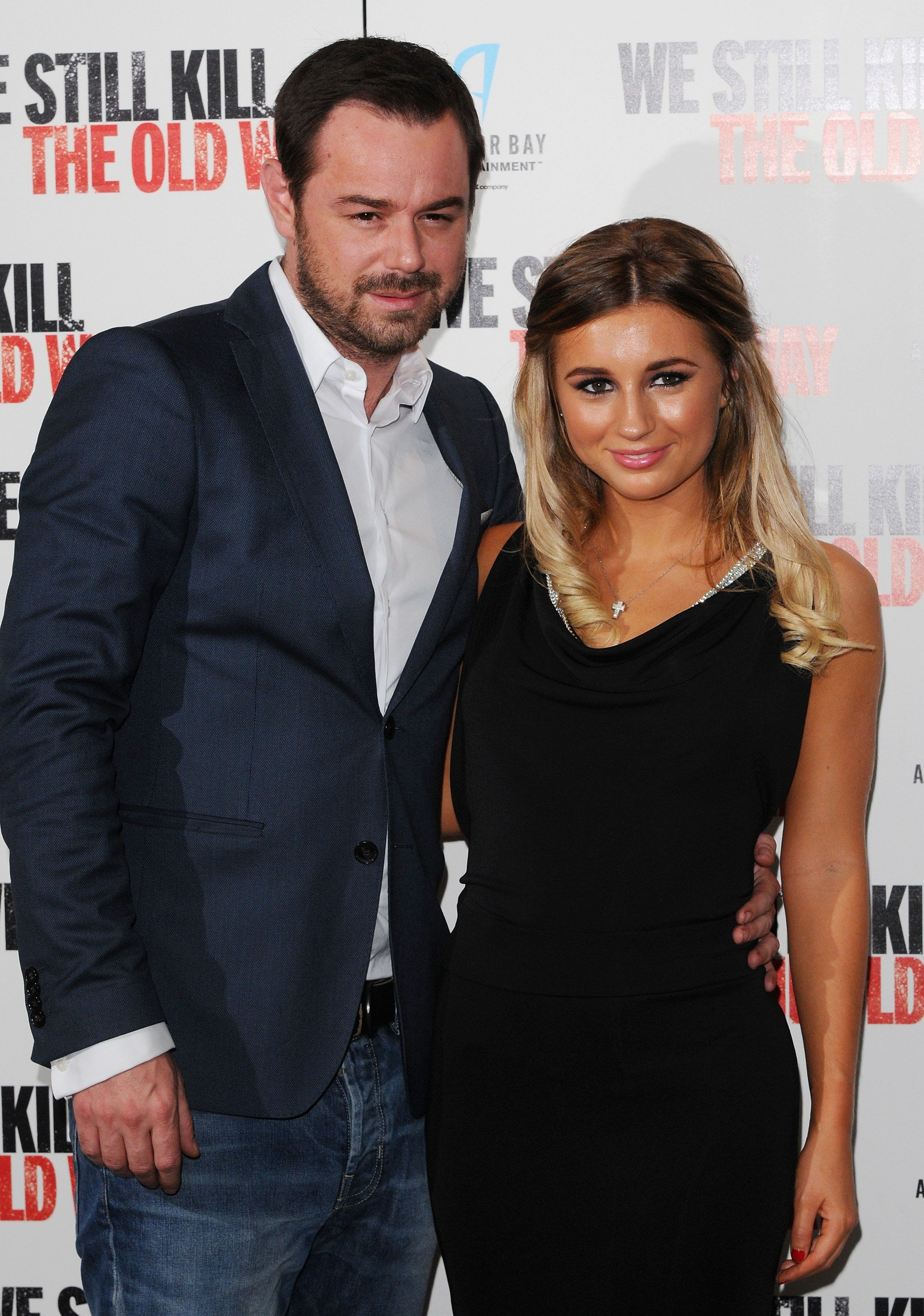 Danny Dyer's Daughter, Dani, Is As Good As Confirmed For This Year's 'Love