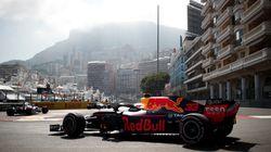 Formel 1 im Live-Stream: Monaco-Qualifying online sehen, so