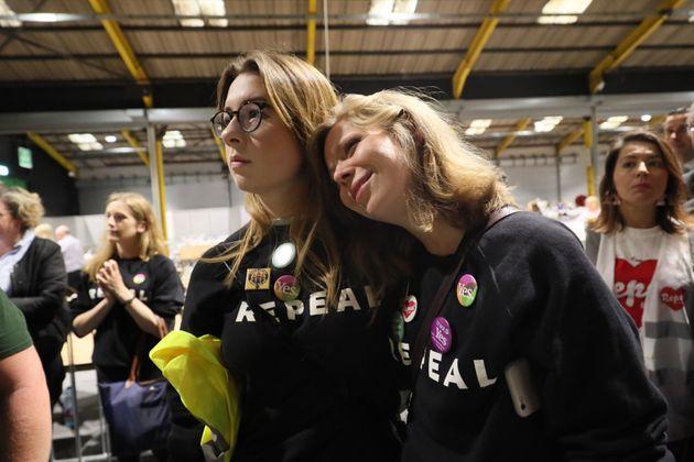 Ireland's Anti-Abortion Campaign Concedes Defeat After Referendum To Repeal Eighth