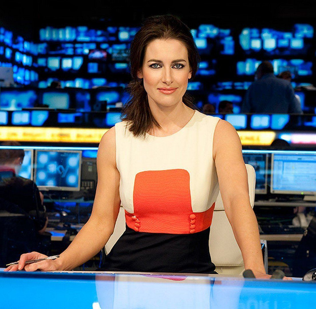 Kirsty Gallacher Quits Sky Sports After 20 'Wonderful'