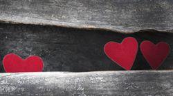 더 많이 사랑하는 사람은 정말
