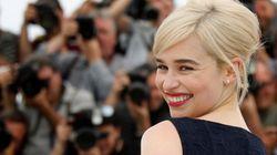 Η Emilia Clarke αποκαλύπτει τους φόβους της για την τελευταία σκηνή του «Game of