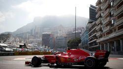 Formel 1 im Live-Stream: Grand Prix von Monaco online