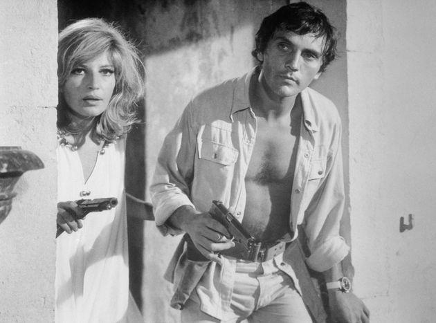 Σινεμά του 1968: Πως ο γαλλικός Μάης και ο πόλεμος του Βιετνάμ μεταμόρφωσαν για πάντα το κινηματογραφικό