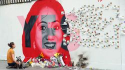 'We Did It For Her': Savita Halappanavar's Death Remembered As Ireland Votes Yes To