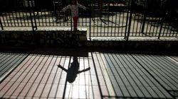Παραλίγο τραγωδία στο Άργος: Κοριτσάκι καρφώθηκε σε