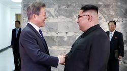 Kim und Moon: Experten erklären, was hinter dem überraschenden Gipfel steckt