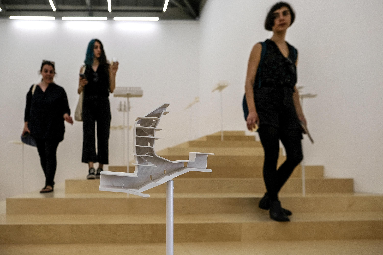Η 16η Μπιενάλε Αρχιτεκτονικής στη Βενετία άνοιξε τις πόρτες