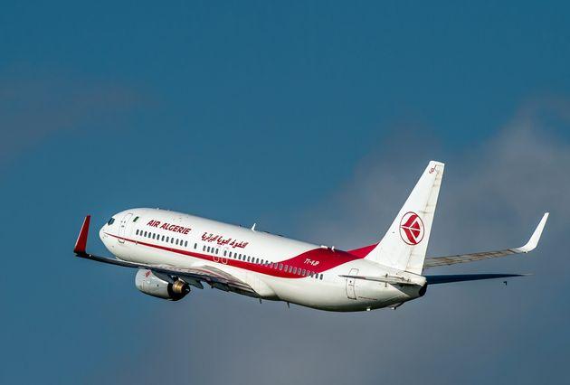 Air Algérie: perturbations sur les vols vers la France samedi et