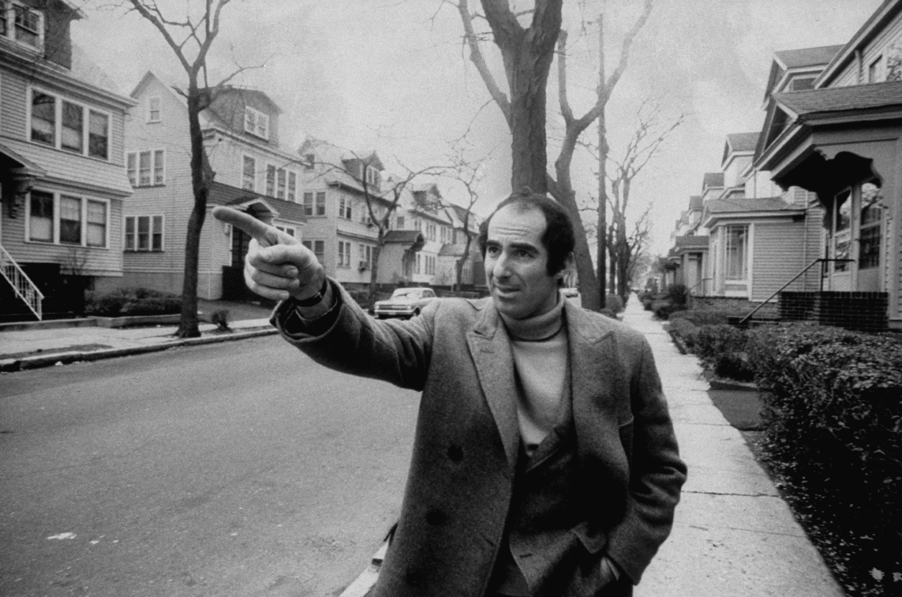 Stop Treating The Misogyny In Philip Roth's Work Like A Dirty