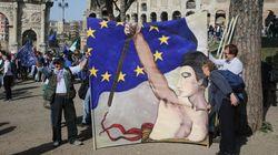 Η ιταλική αμφισβήτηση τρομάζει Βρυξέλλες και