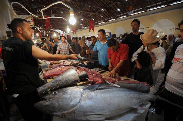 Chroniques ramadanesques - version Tunisienne: Prêts? À vos marques. Consommez! (Épisode