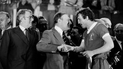 Finale de la Ligue des Champions: Quand le Liverpool des années 70 était le Real Madrid