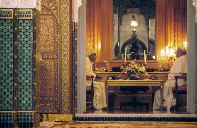 Le pape François attendu dans les prochains mois au