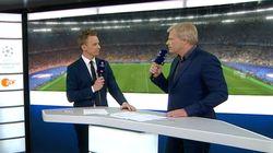 Nach Salah-Auswechslung: Kahn lästert im ZDF über weinende Fußballer