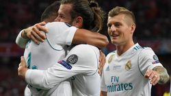Η Ρεάλ Μαδρίτης κατέκτησε το Champions