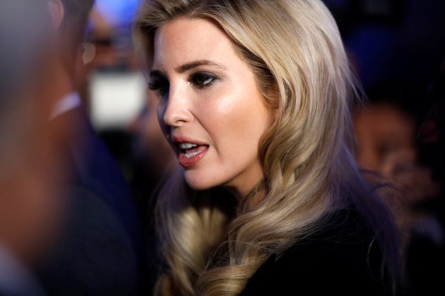 China Approves 5 New Trademarks For Ivanka Trump Business As President Forges ZTE