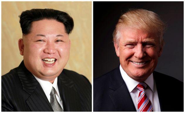 Ο Κιμ δεσμεύεται για αποπυρηνικοποίησης της κορεατικής χερσονήσου. Τραμπ οι συνομιλίες προχωρούν