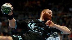 Hüttenberg – VfL Gummersbach im Live-Stream: Handball online