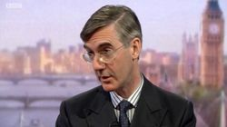 Jacob Rees-Mogg Claims Idea He Would Challenge Theresa May For Tory Leadership Is