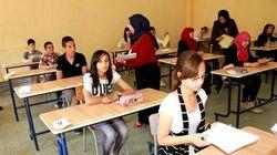 Près de 600 000 élèves passent l'examen du Brevet d'enseignement moyen