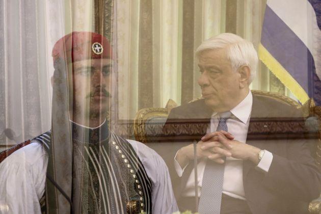 Παυλόπουλος: Η αμφισβήτηση των Συνθηκών οδηγεί σε αμφισβήτηση των συνόρων όχι μόνο της Ελλάδας αλλά και...