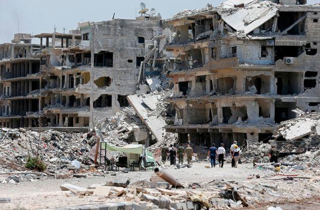 Συρία: 26 κυβερνητικοί και 9 ρώσοι στρατιώτες νεκροί σε επίθεση του