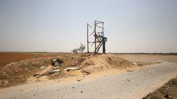Δύο Παλαιστίνιοι νεκροί από πλήγμα του ισραηλινού