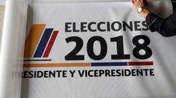 Κολομβία: Πρώτες προεδρικές εκλογές σε συνθήκες