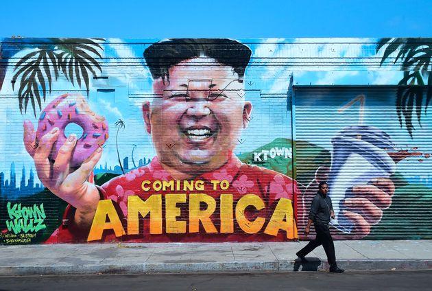 Κορέα: Μεταξύ σφύρας και άκμονος η πορεία προς την ειρήνη