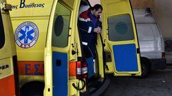 Θύματα ξυλοδαρμού έπεσαν διασώστες του ΕΚΑΒ εν ώρα