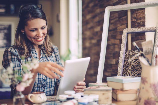 Γιατί η επιχείρηση σας χρειάζεται Business