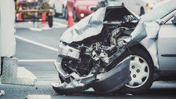 23 morts et 119 blessés dans des accidents de la route durant les dix premiers jours de