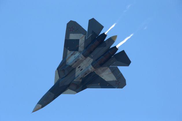 Η Τουρκία μπορεί να αγοράσει ρωσικά Su-57 εάν οι ΗΠΑ δεν της δώσουν τα