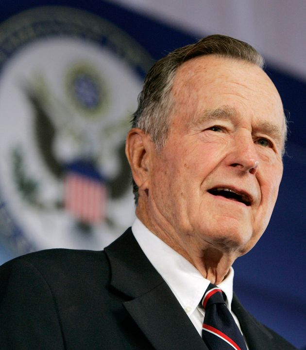 Bush travels to Beijing, where he once served inthe top U.S. diplomatic post, to help dedicate...