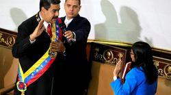 Le président Bouteflika félicite Maduro pour sa réélection à la tête du