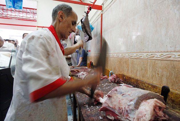 Les Algériens consomment quatre fois plus de viandes durant le