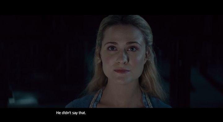 """Westworld"" Season 2, Episode 6."