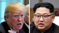 미국이 '핵탄두 20기를 국외 반출하라' 요구했고 북한은 일단