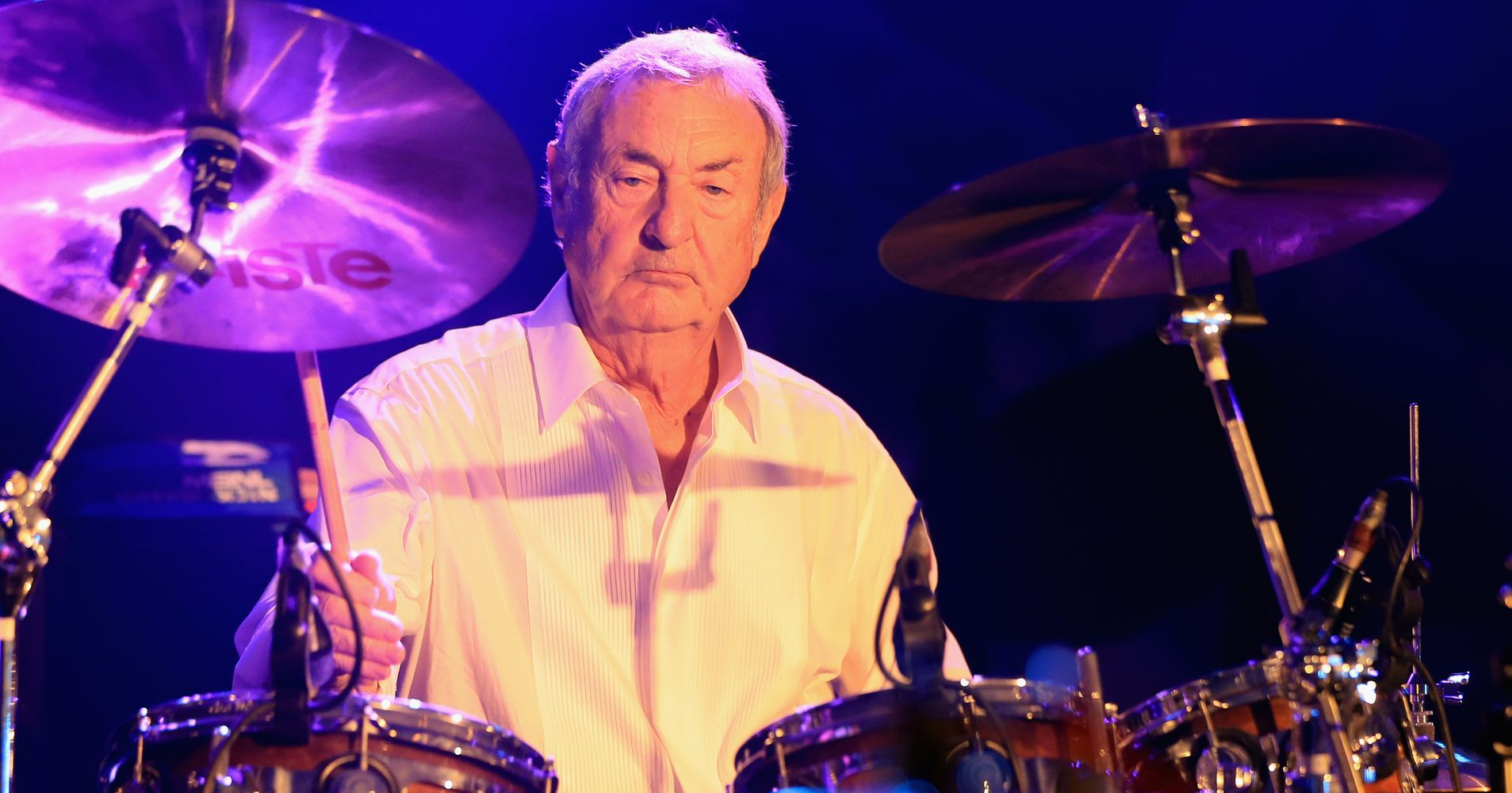 Pink Floyd Co-Founder Forms New Act To Play The Band's Earliest Songs Live