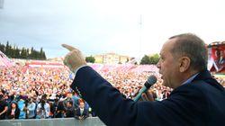Τουρκία: Δημοσκοπήσεις και προγνωστικά 23 ημέρες πριν τις