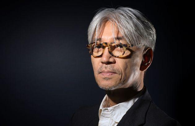 데뷔 40주년 맞은 사카모토 류이치가 한국에서 첫 단독 전시를