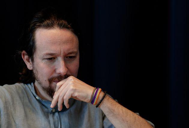 Εσωκομματικό δημοψήφισμα στους Podemos: η εμπιστοσύνη στον Ιγκλέσιας