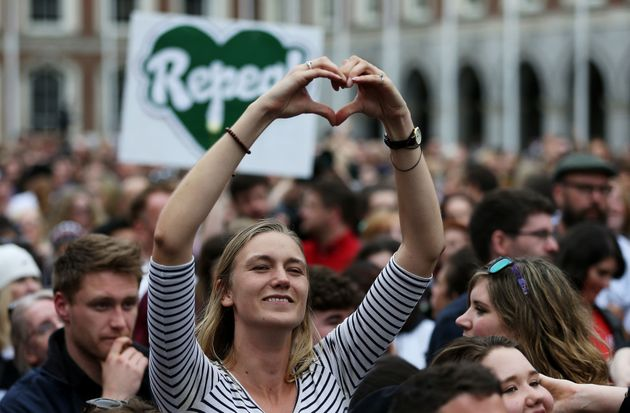 I May Not Have Been Able To Vote To Repeal The 8th, But Irish Emigrants Made Themselves
