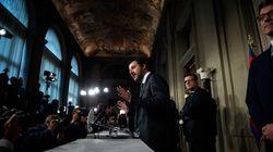 Die Regierungskrise in Italien offenbart unheimliche Arroganz – und zwar in